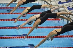 athlete challenges